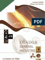 Catalogue Famab