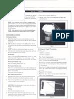 LCSU 880020 Tech Manual
