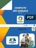 Completo São Gonçalo Cury - 8209.5599 / 9544.5887