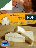 Revista Lácteos El Maná