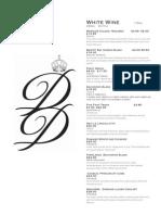 DnD Wine List 01042012