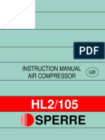 Instruction Manual HL2-105