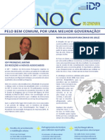 Newsletter IDP 2