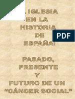 La Iglesia en la historia de España