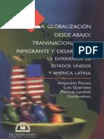 Globalizacion Desde Abajo-1