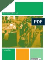 Urbanismo y Juventud