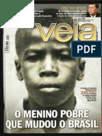 Joaquim Barbosa - Revista Veja