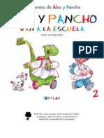 Alex y Pancho Dylar