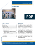 LED Luminaire Design Guide