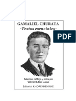 Gamaliel Churata, Textos Esenciales