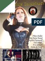 The Spanish Conspiracy Magazine #01