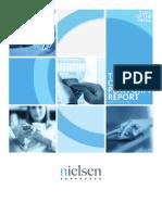 2012 Media Usage Platform