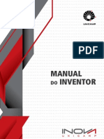 Manual Do Inventor - Unicamp