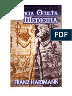 Ciencia Oculta en La Medicina (Franz Hartmann)