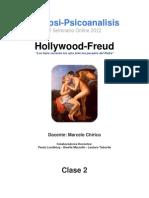 Clase 2 - Hollywood-Freud - Seminario Online - Intrapsi