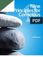 Nine Principles