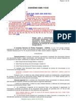 Www.fazenda.gov.Br Confaz Confaz Convenios ICMS 2003 Cv1