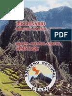 DicAMLQuechua