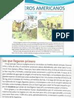 Los Pueblos Originarios