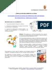 MEI 748 - Manipulación de Alimentos Lacteos