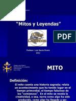 Mito y Leyenda