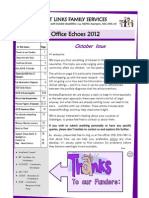 Office Echoes OCT 2012