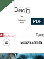 Presentazione SER 04 Designo Stampa