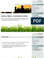 Social Media Marketing Case Studies for Car Dealers