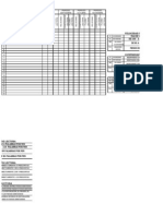Formato Para Registro de Evaluacion Lectora