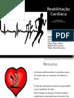 reabilitação cardiaca