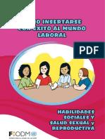 Modulo 1 Habilidades Sociales y Salud Sexual y Reproductiva