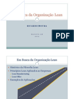 Microsoft PowerPoint - Slides Organizacao Lean.ppt [Modo de ...