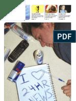 Nexus Jan. 7/09. Issue 19-9