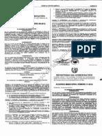 Acuerdo ministerial 09-2012