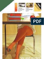 Nexus Oct. 15/08, Issue 19-4