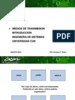 Antenas Y Lineas de TX 2012B. Clase1