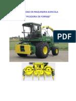 MAQUINARIA AGRICOLA, SEMINARIO SEGURIDAD
