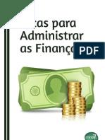 Http Www.mind7.Com.br Pesquisa Inadimplencia eBook DICAS PARA ADMINISTRAR as FINANCAS