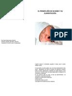 EL PRIMER AÑO DULCE-publicacion coatl