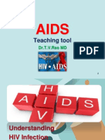 AIDS Teaching Module
