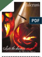 Fulcrum October 30 08