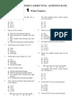 Mathematics f1 Topic 1