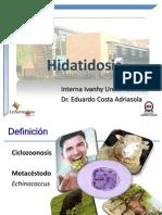 hidatidosis