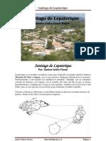 Santiago de Lepaterique