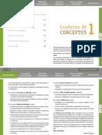 Cuaderno Conceptos 1 2012