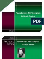 PowerBuilder Dot Net Compiler