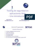 2009 Test Seg Apl Web