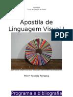 Apostila-Tudo - Linguagem Visual