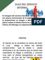 Triangulo Del Servicio Interno