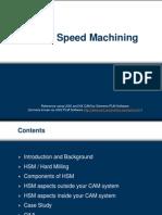05 High Speed Machining